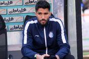 واکنش مدیر باشگاه به بیانیه حسینی/ماندن تا پایان قرارداد جای تعجب ندارد!