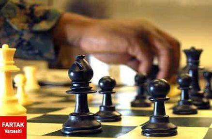 کسب 6 طلا،7 نقره و 6 برنز شطرنجبازان ایرانی