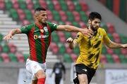 رسانه پرتغالی: علیپور به طرفداران ماریتیمو قول پیروزی داد