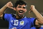 قهرمان فینال AFC کاپ مشخص شد