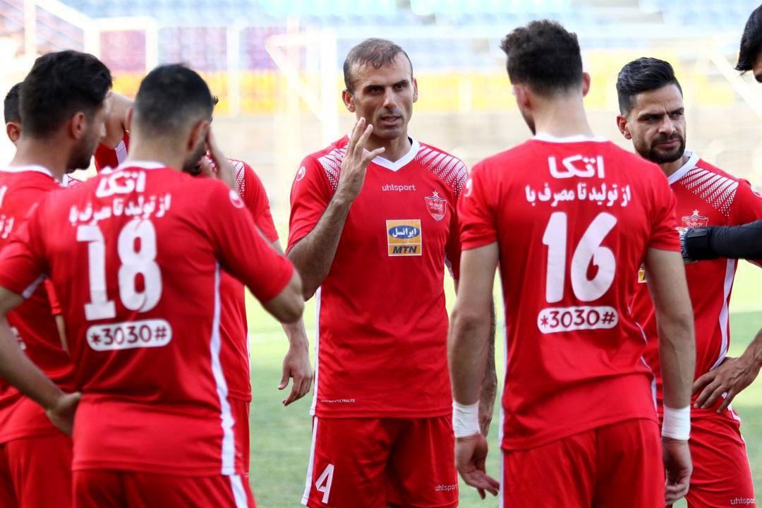 سیدجلال حسینی؛ کاپیتانی بدون بازوبند!