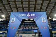 موافقت مشروط دولت ایتالیا با از سرگیری تمرینات تیمهای سری A