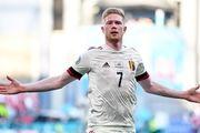 یورو 2020|کامبک بلژیک مقابل دانمارک/صعود شیاطین سرخ در شب بدشانسی یاران اریکسن