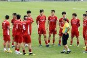 لیست 24 نفره تیم ملی ویتنام برای جام ملتهای آسیا