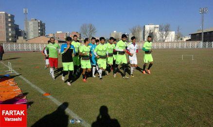 خبری خوش برای فوتبال دوستان اردبیل