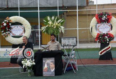 سالگرد درگذشت شادروان محمد پاکروان