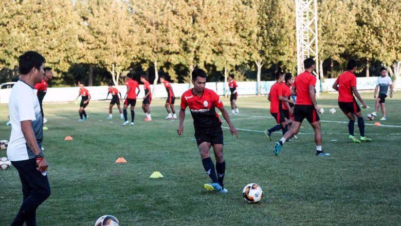 خبری بد برای تیم ملی ایران در آستانه دیدار با کامبوج