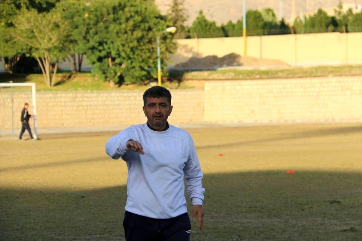 عسگری : مهمان نوازی مردم بوکان به سرمای این تیم ارتباطی ندارد