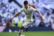 غیبت آسنسیو در فینال جام باشگاه های جهان