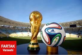 لیگ برتر؛حاکم مطلق مرحله نیمه نهایی در جام جهانی2018