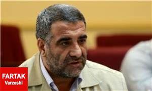 فاش شد: مدیر جدید استقلال برادر احسان علیخانی