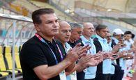 استیلی:  برنامه اصلی ما برای المپیک 2020 است/ دوم شدن در گروه به سود ماست