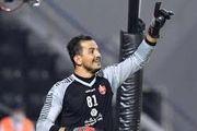 لک بهترین دروازهبان لیگ قهرمانان آسیا شد
