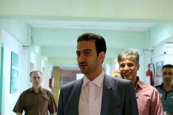 مدیرعامل ذوب آهن: از منصوریان با قدرت حمایت میکنیم