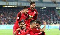 بشار رسن به قرعه پرسپولیس در لیگ قهرمانان آسیا واکنش نشان داد