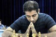 پایان دور پنجم و ششم مسابقات شطرنج غرب آسیا؛ قائم مقامى به صدر جدول رده بندى صعود کرد