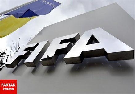 کارشناس فیفا: اقدام شرکت نایکی علیه تیم ملی فوتبال ایران قابل پیگیری است