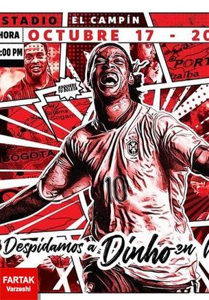 بازگشت اعجوبه برزیلی به میادین فوتبال