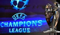 قرعهکشی لیگ قهرمانان اروپا برگزار شد