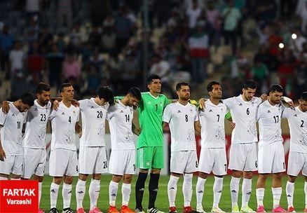 پیشنهاد اسپانسری صددرصد رایگان برای تیم ملی در جام جهانی