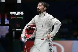 مجتبی عابدینی به رده ششم رنکینگ جهانی صعود کرد