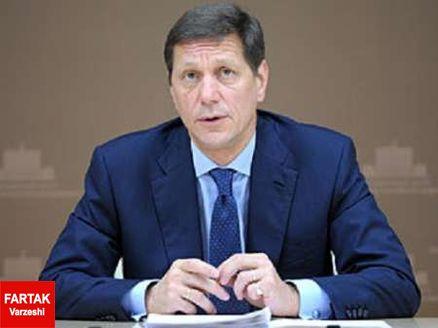 درخواست های ارائه شده برای محرومیت کامل ورزش روسیه از المپیک نگران کننده است