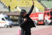 خداحافظی حسینخانی از بازیکنان / سرمربی مس نوین قهر کرد
