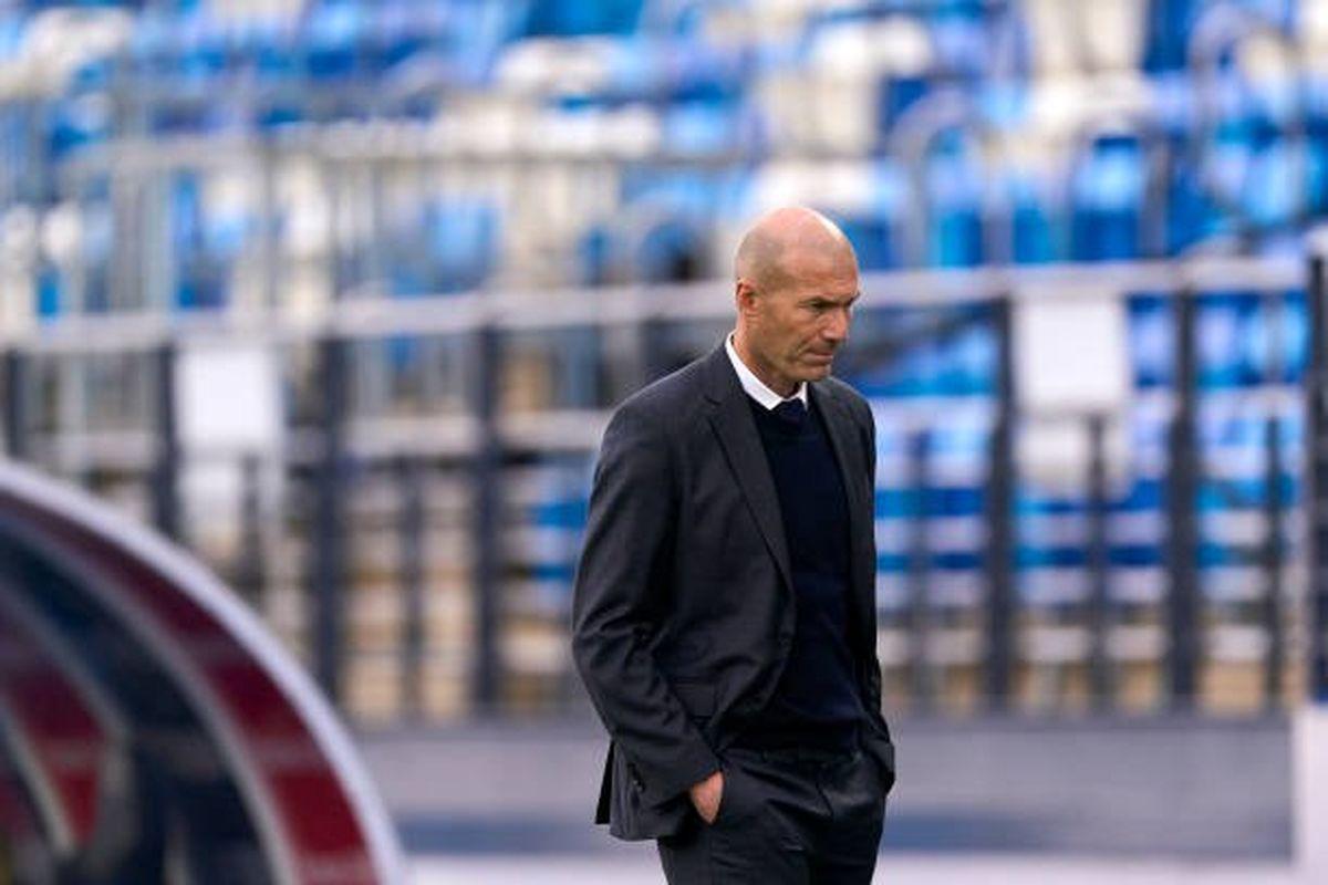 چرا زیدان به دنبال جدایی از رئال مادرید است؟