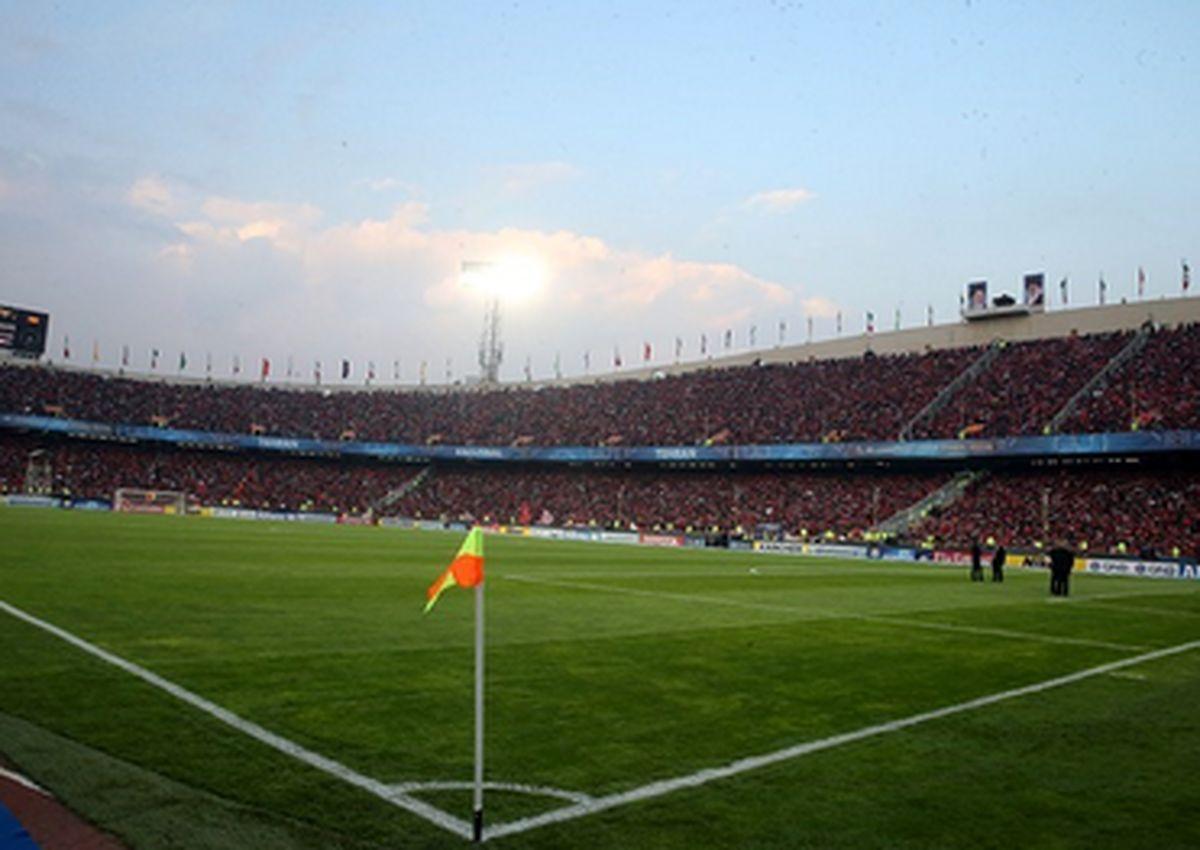 گرشاسبی: برای میزبانی جام ملتهای آسیا باید امکاناتمان را ارتقا دهیم