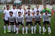 کادر فنی و بازیکنان تیم شاهین شهرداری بوشهر جریمه شدند