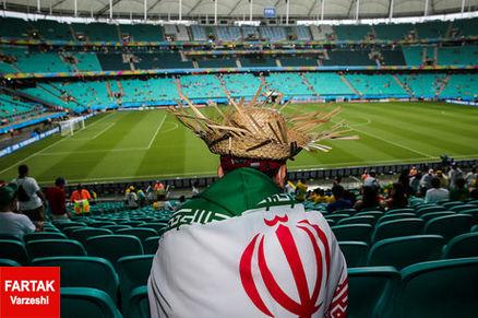 """بازیکنان ایرانی که شانس حضور در """"جام جهانی فوتبال"""" را داشته اند"""