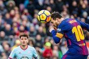 وعده دوباره مسی به هواداران بارسلونا؛ لیگ قهرمانان را میخواهیم