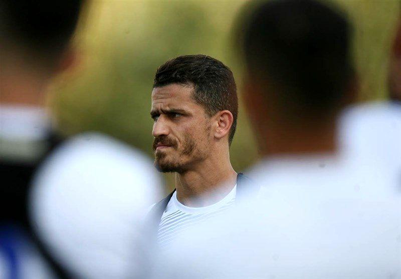 بازی با الکویت حساس است/ از بازی در امارات ناراحتیم