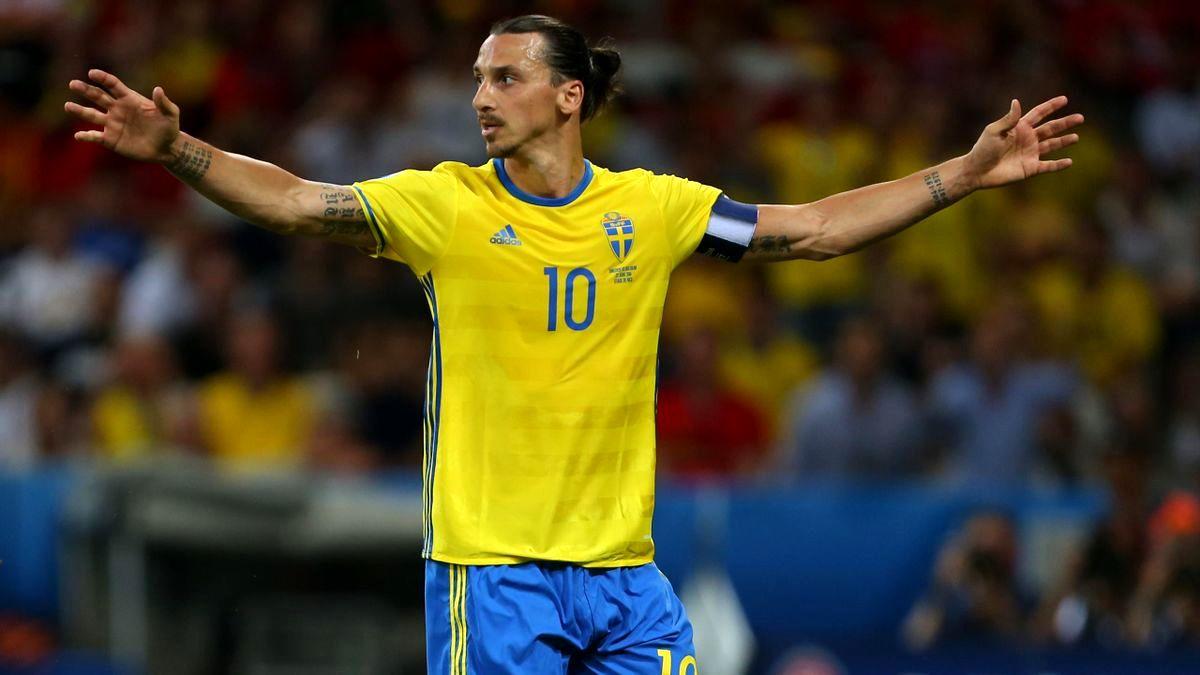 زلاتان و افشای قولی که به سرمربی تیم ملی سوئد داده
