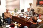 صحبتهای شنیدنی مدیرعامل پرسپولیس دربارۀ بشار رسن و برانکو