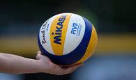حادثه ای دلخراش برای مربی سرشناس والیبال