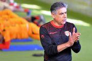 قطبی:فرهنگی که در فوتبال ایران وجود دارد برای من زیبا نیست!