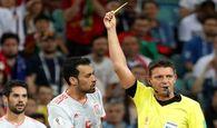 خبر خوب فدراسیون جهانی فوتبال؛بازیکنان دارای کارت زرد نگران نباشند!
