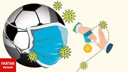 با وجود ویروس کرونا؛فوتبال در ۷ کشور هنوز ادامه دارد!
