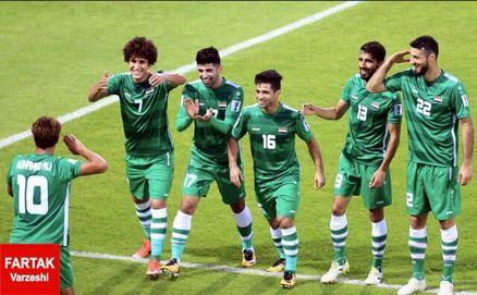 افزایش قیمت بلیت های دیدار ایران و عراق