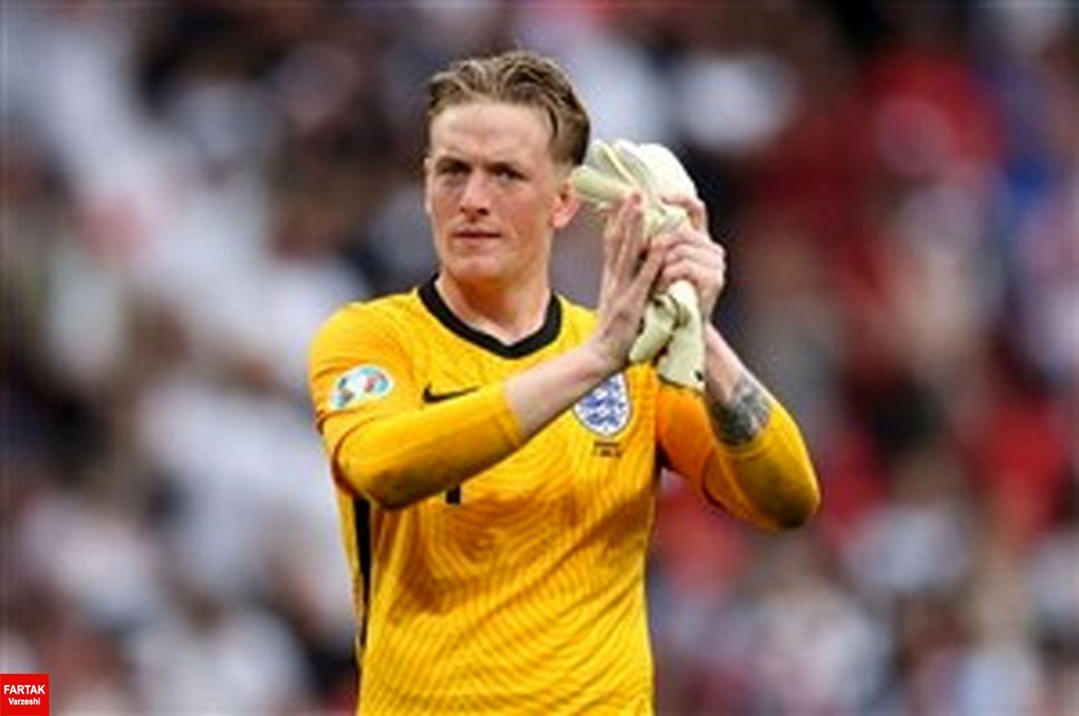 برنده دستکش طلایی یورو 2020 مشخص شد