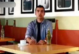 تقلید صدای علی دایی، مهران مدیری و حامد بهداد در حمایت از عادل فردوسیپور+فیلم