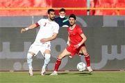 حاجصفی: این تیم میتواند به جام جهانی برود