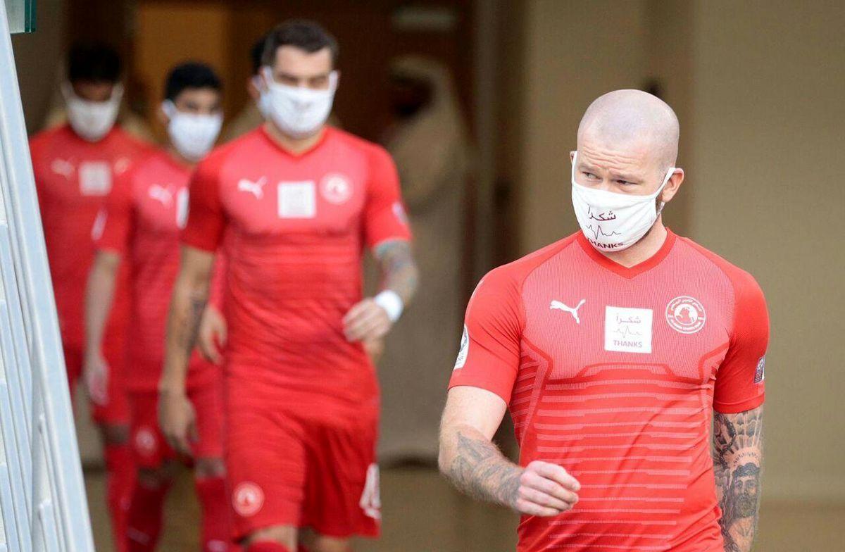 از سرگیری لیگ ستارگان قطر پس از ۱۴۳ روز