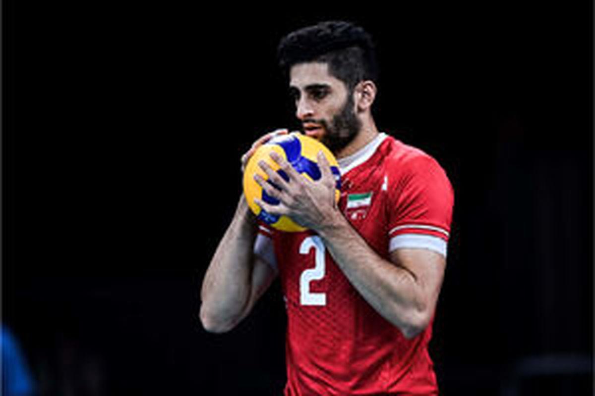 عبادی پور: دست من بود آلکنو را سرمربی تیم ملی نمیکردم