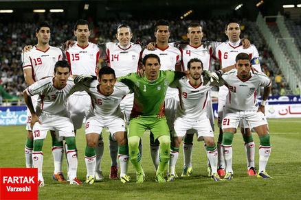 اسامی تیم ملی برای دیدار با قطر اعلام شد