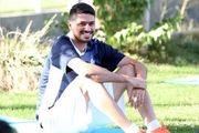 مصلح: جدایی من از سپاهان دلیل ورزشی و فوتبالی نداشت/خیلی از بازیکنان به خاطر قلعهنویی به گل گهر آمدند