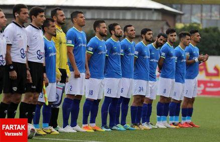 مخالفت باشگاه استقلال خوزستان با درخواست جدایی بازیکنانش