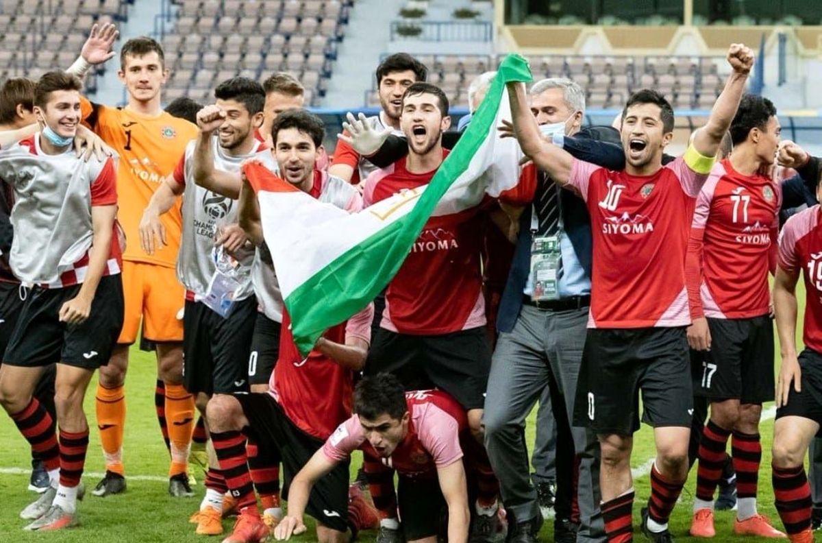 خبر خوش بازیکن استقلالی برای پرسپولیسی ها