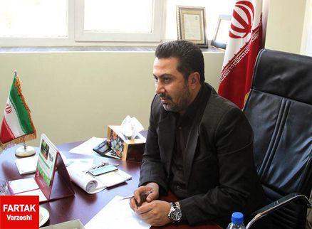 مدیر عامل باشگاه قشقایی شیراز: امتیاز قشقایی به خارج استان واگذار نشده است/تمرینات پیش فصل در تهران آغاز میشود اما شیراز میزبان بازیهایمان است